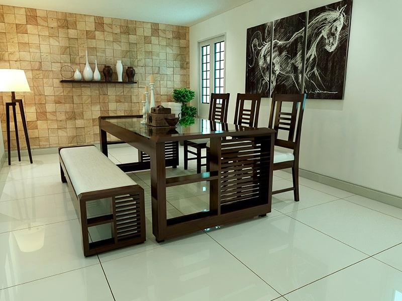 Dining Room Furniture Sets Modern, Tip Top Furniture